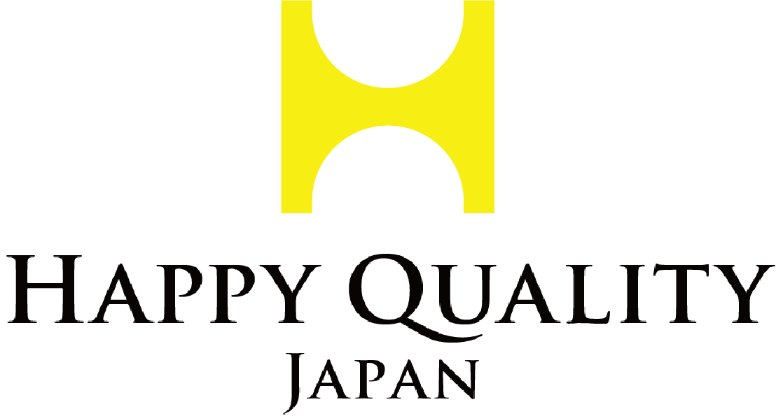 Happy Qualityロゴ